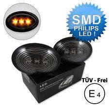 2x LED BLINKER MINI COOPER ONE R55 R56 R57 R58 R59 BLINKLEUCHTE VERSION S-LINE !