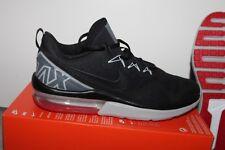pretty nice 6b155 2830a Nike Air Max Fury Herren Sport Schuh Schwarz Grau Rot Größe 45 US 11 UK 10