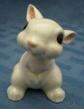 Hagen Renaker Bunny Rabbit, #00637, Made in Usa