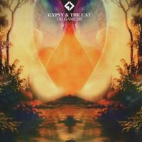 GYPSY & THE CAT Gilgamesh CD BRAND NEW