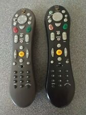 Two TiVo Dvr Remote Controls Spca-00031-001 and -005A Used