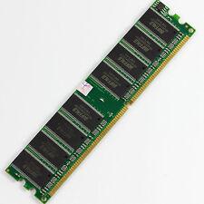 Low-Density 1GB PC2100 DDR266 266MHZ 184PIN Desktop memory RAM Non-ECC