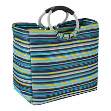 """New listing Gnbi Cooler Tote, 17""""H x 16 1/2""""W x 10""""D, Multicolor - Brand New"""