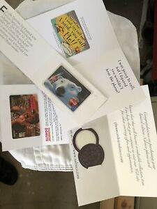 100 Phonecards:Coca Cola,Jeff Gordon cut car ,dunkin donut,oreo,hallmark,APCC,#4
