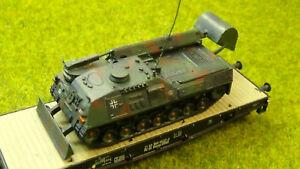 Pionierpanzer Dachs Bundeswehr , 3 D Druck ,1/144, n. Dragon, Takara, POPY WTM