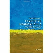 Cognitive Neuroscience: A Very Short Introduction by Richard Passingham (Paperback, 2016)