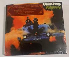 Uriah Heep Salisbury Products For Sale Ebay