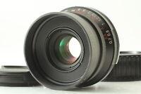 "[MINT""READ""] Voigtlander Color Skopar 35mm F2.5 MC Lens w/ M Mount Adapter Japan"