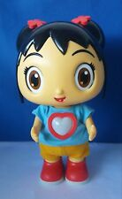 Nihao Kai Lan Musical Singing Talking Animated Doll Heart