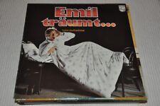Emil Steinberger - Emil träumt... - Comedy Kabaret 70er - Album Vinyl LP