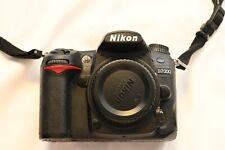 Nikon D7000 16.2MP Digital SLR Camera - low shutter count (Body Only)