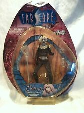 FARSCAPE Series 1 Limited Edition Toy Vault CHIANA Anarchistic Runaway NIP 8+
