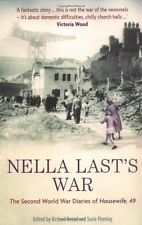 Nella Last's War: The Second World War Diaries of 'Housewife, 4 .9781846680007