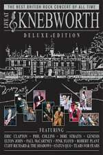 Various Artists - Live At Knebworth NEW DVD
