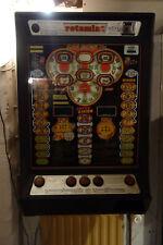 ROTAMINT Goldene 7 Spielautomat