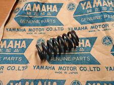 NOS OEM Yamaha Compression Spring 1966-84 YL1 YZ80 RS100 XTZ12 DT125 90501-20122