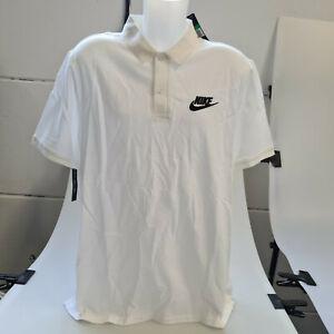Nike Poloshirt Sportswear Herren Gr. XL (909746-100)