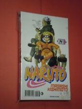 NARUTO-  SERIE NERA-  N° 14 -in 1° edizione  DI:MASASHI KISHIMOTO- MANGA PANINI