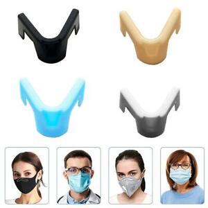 4Pcs Anti fog Face Mask Glasses Clip, Anti Fog Steaming-Free Nose Clip Hot Sale