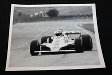 Photo Fly Saudia Williams Ford FW06 1980 #27 Alan Jones (AUS) type 18