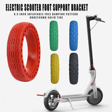 "8.5"" Solid Rubber Tire For Xiaomi M365/Gotrax Gxl Electric Scooter Replace 1PC"