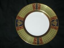 Royal Crown Derby Veronese Accent A1338 pattern Dinner Plate 10.5 inches
