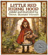 9780823406531 Little Red Riding Hood by Trina Schart Hyman Paperback