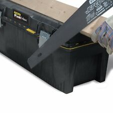 Stanley Waterproof Large Toolbox Storage Heavy Duty Seal Chest Strong Box