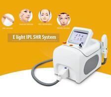 Portable SHR IPL Elight OPT Hair Removal Machine Skin Rejuvenation Pigment Acne