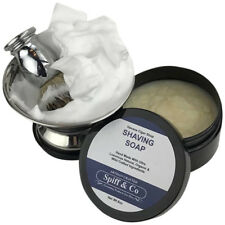 Shaving Soap All Natural Caribbean Bay Rum Shaving Soap 6oz By Spiff And Co