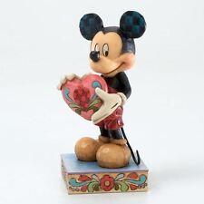 Ornements et figurines Disney pour la décoration intérieure de la maison