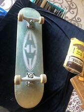 """New listing Vintage 31"""" Skateboard Well Made Sorry Don't Know Maker"""