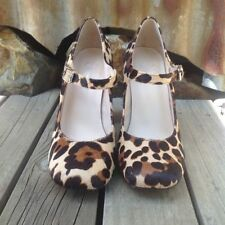 Wittner Leather Mary Janes for Women