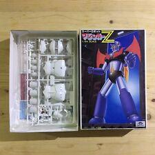 Mazinga z model kit produzione Bandai vintage 1983 nuovo Anime Japan