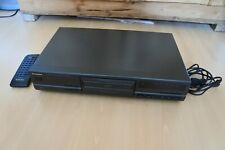 Technics SL-PG 480 A  CD-Player mit Fernbedienung