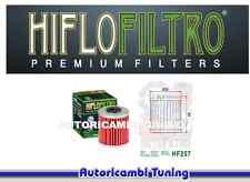 FILTRO OLIO HIFLO HF207 MOTO per Beta Evo 4T - 250 cc - anni: 2009 - 2013