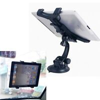 Universal Car Windshield Mount Holder Stand for iPad Samsung Galaxy Tablet GPS