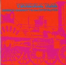 Derek Harriott and The Crystalites - Psychedelic Train (Expanded Edition) [CD]