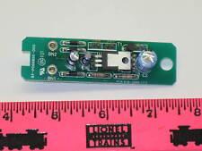 Lionel parts ~ 610-2945-111 Circuit Board / oil derrick