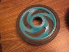Polaris Snowmobile Teal Idler Wheel New