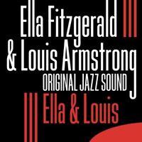 Ella & Louis [New Vinyl LP] UK - Import