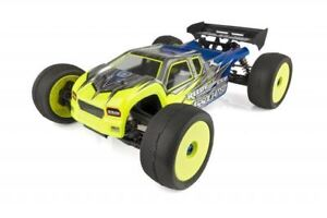 Team Associated - RC8T3.1 Off Road Truggy Team Kit, 1/8 Scale, 4WD Nitro
