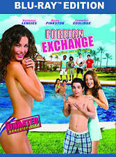 Foreign Exchange (Blu-ray Disc, 2016)