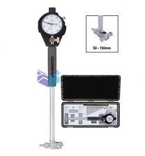 Mitutoyo 511-713 Dial Bore Gauge 50-150mm 0.01mm Brand New