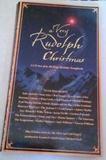 A Very Rudolph Christmas 3 CD Set