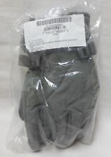 FOLIAGE INTERMEDIATE COLD/WET GLOVES, NATIONWIDE GLOVE CO., SMALL, NEW IN BAG