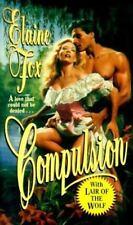 Compulsion by Elaine Fox (1999, Paperback)