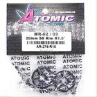 Atomic AR-274-R10 20mm S6 Rim R1.0 MR-02/03