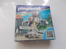 Playmobil - Ritter Sir Ulf 6698 - OVP - C12409