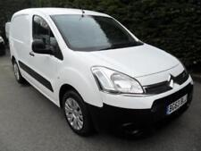 Citroen Berlingo 0 Commercial Vans & Pickups